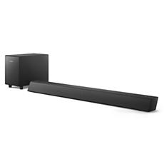 TAB5305/10  SoundBar-luidspreker