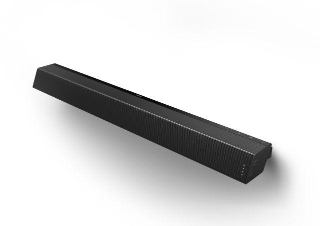 Philips Audio 2020: 2.1 Soundbar TAB7305/12 (B7305/12)