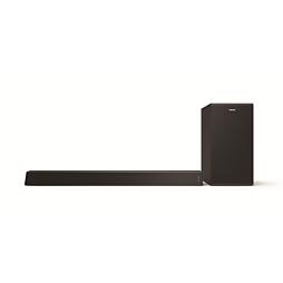Soundbar hangsugárzó