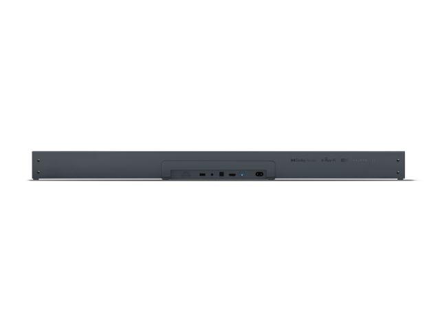 Philips Audio 2020: Soundbar TAB8205/10 (B8205)