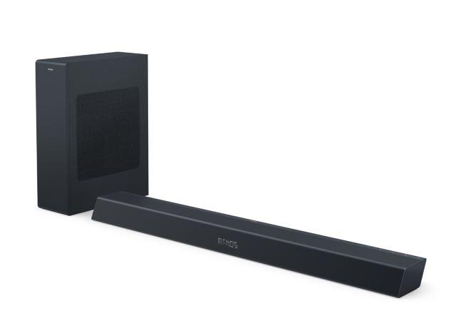 Philips Audio 2020: Soundbar TAB8405/10 (B8405)