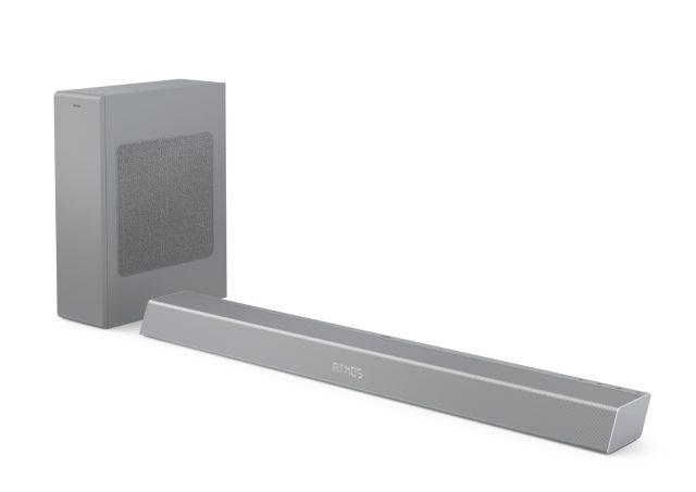 Philips Audio 2020: Soundbar TAB8505/10 (B8505)