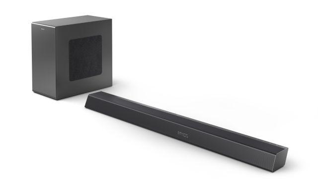 Philips Audio 2020: Soundbar TAB8905/10 (B8905)