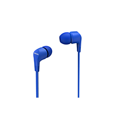 TAE1105BL/00  In-ear wired headphones