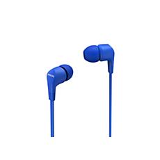 TAE1105BL/00  Kablolu kulak içi kulaklık