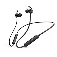 TAE1205BK/00 NULL Mikrofonlu kulak içi kablosuz kulaklık