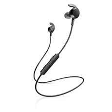TAE4205BK/00  سماعات رأس لاسلكية مثبّتة في الأذن