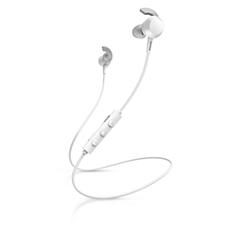 TAE4205WT/00  Audífonos inalámbricos intrauditivos