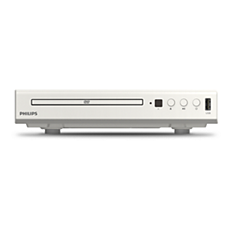 TAEP200W/12  DVD player
