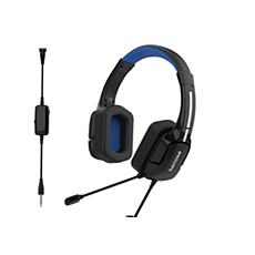 TAGH301BL/00  PC-Headset für Gaming