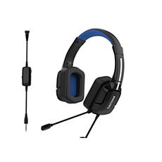 TAGH301BL/00  PC Oyun Kulaklığı