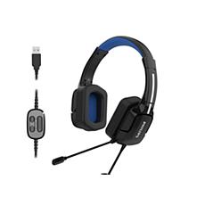 TAGH401BL/00  PC-Headset für Gaming