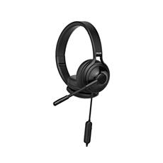 TAH3155BK/97  On ear headphones