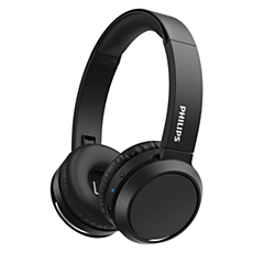 TAH4205BK/00 NULL Cuffie wireless over ear