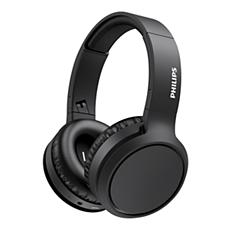 TAH5205BK/00  Безжични слушалки
