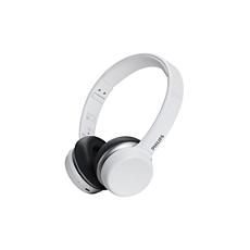 TAH5255WT/97  Wireless Headphone