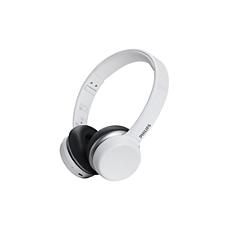 TAH5255WT/97  무선 헤드폰