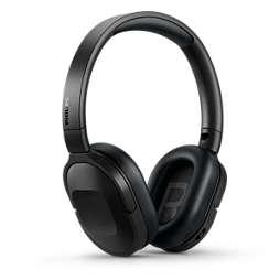 سماعات رأس لاسلكية