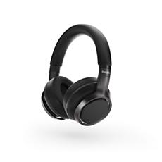 TAH9505BK/00  Kabellose Over-Ear-Kopfhörer