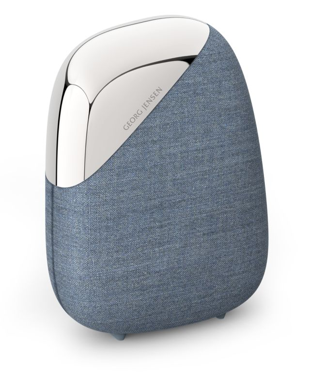 Philips Audio 2020: Bluetooth-Lautsprecher TAJS30/00 - Design Georg Jensen