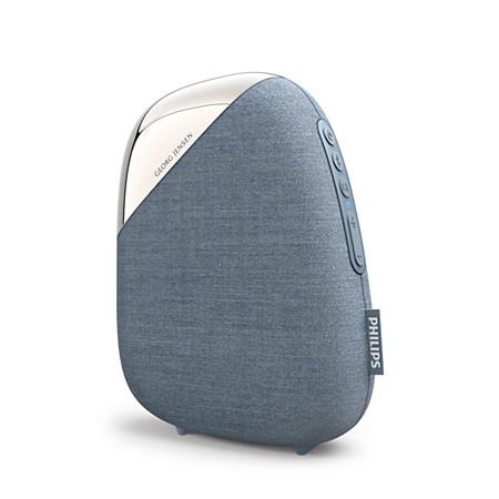 Taşınabilir Bluetooth hoparlörler