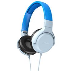 TAKH101BL/00  Auriculares con micrófono