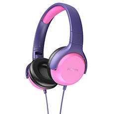 TAKH101PK/00  Headphones with mic