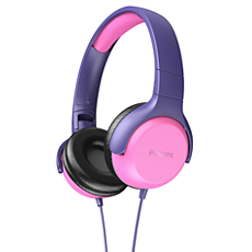 TAKH101PK/00 -    Headphones with mic