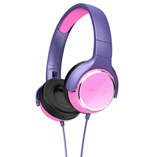 TAKH301PK/00 -    Headphones with mic