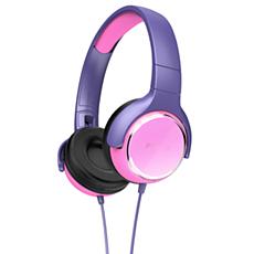 TAKH301PK/00 -    Headphones with mic