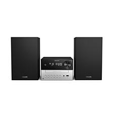 TAM3205/37  Micro Music System