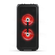 TANX200/10 -   BASS+ Bluetooth party speaker