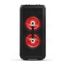 TANX200/37 BASS+ Altavoz Bluetooth para fiestas