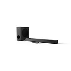 TAPB405/10  Barra de sonido