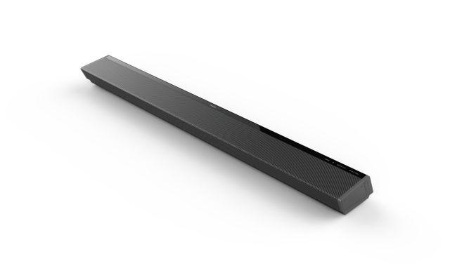 Philips TAPB603/10: 3.1 Dolby Atmos Soundbar