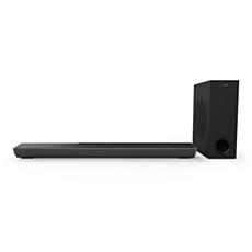 TAPB603/10 Performance Soundbar-Lautsprecher