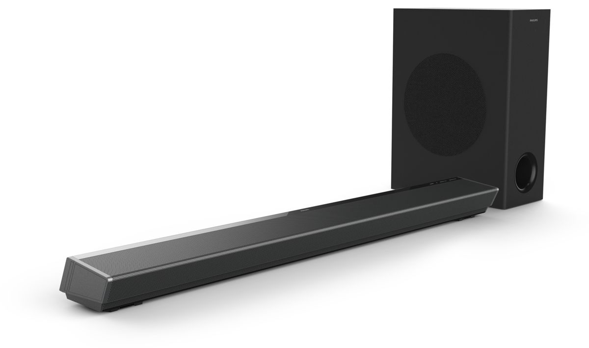 Philips TAPB603/10 - 3.1 Dolby Atmos Soundbar