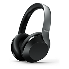 TAPH805BK/27  Hi-Res Audio wireless over-ear headphone