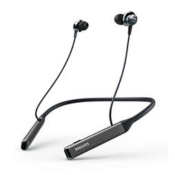Hi-Res Audio wireless in-ear headphones,