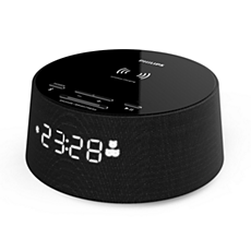 TAPR702/12  Alarm clock