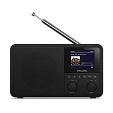 Radiobudík