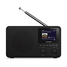 TAPR802/12 -    Радиочасы