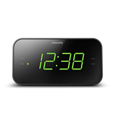 TAR3306/12  Clock Radio