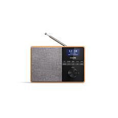 TAR5505/10  Tragbares Radio