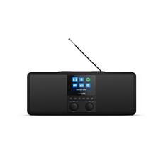 TAR8805/10 -    Internet Radio