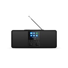 TAR8805/10 -    Internetradio