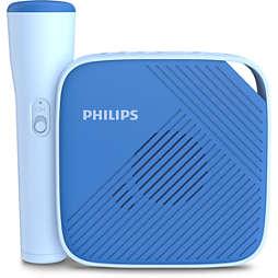 Kabellose Lautsprecher