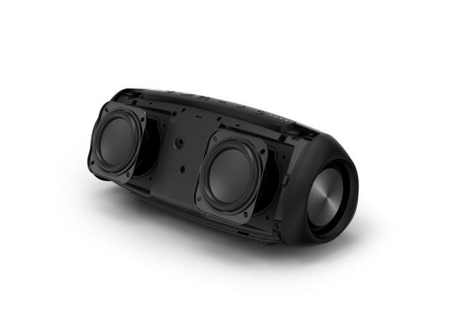 Philips Audio 2020: TAS5305/00 Bluetooth Lautsprecher mit Powerbank