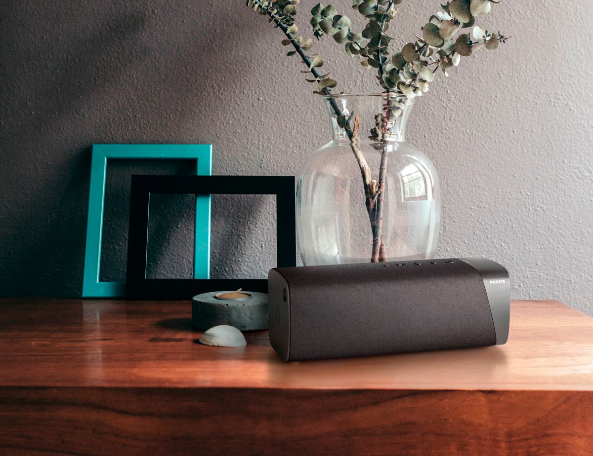 Philips 2020: Bluetooth Speakter TAS7505/00