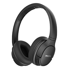 TASH402BK/00  Безжични слушалки